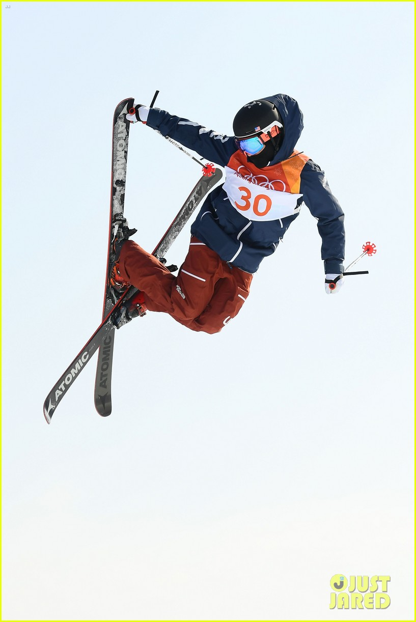gus kenworthy switches to team great britain 014397223