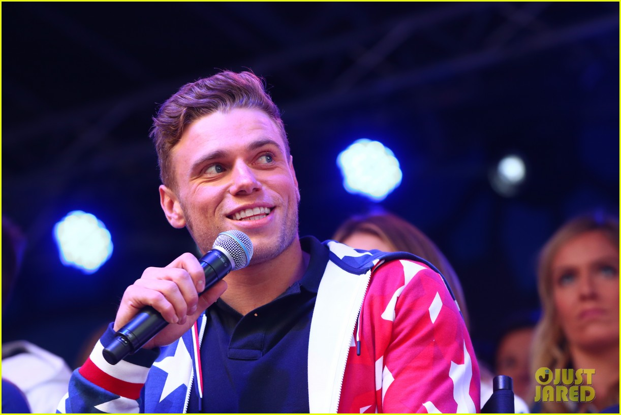gus kenworthy switches to team great britain 124397234