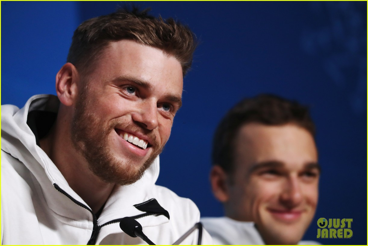 gus kenworthy switches to team great britain 134397235