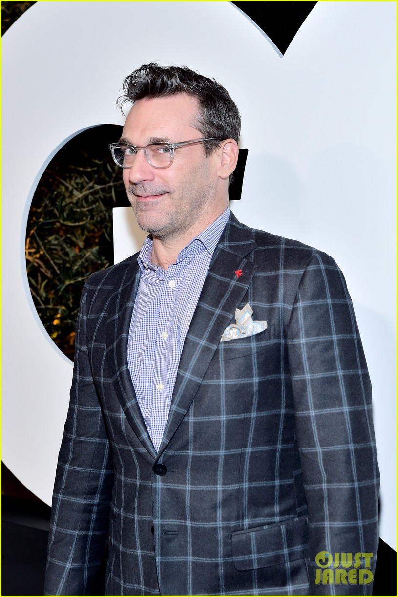 post malone lil nas x jon hamm more live it up at gqs men of the year party 2019 1064399017