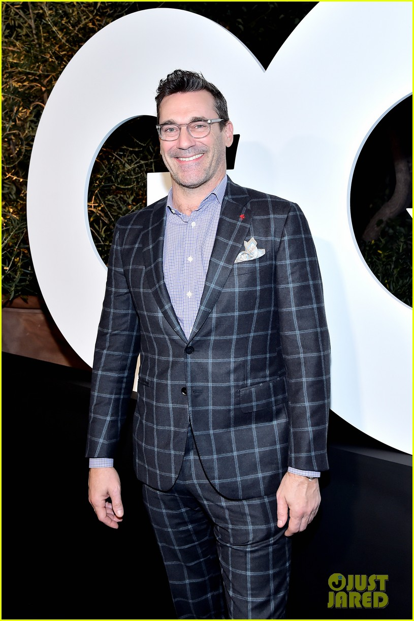 post malone lil nas x jon hamm more live it up at gqs men of the year party 2019 1084399019