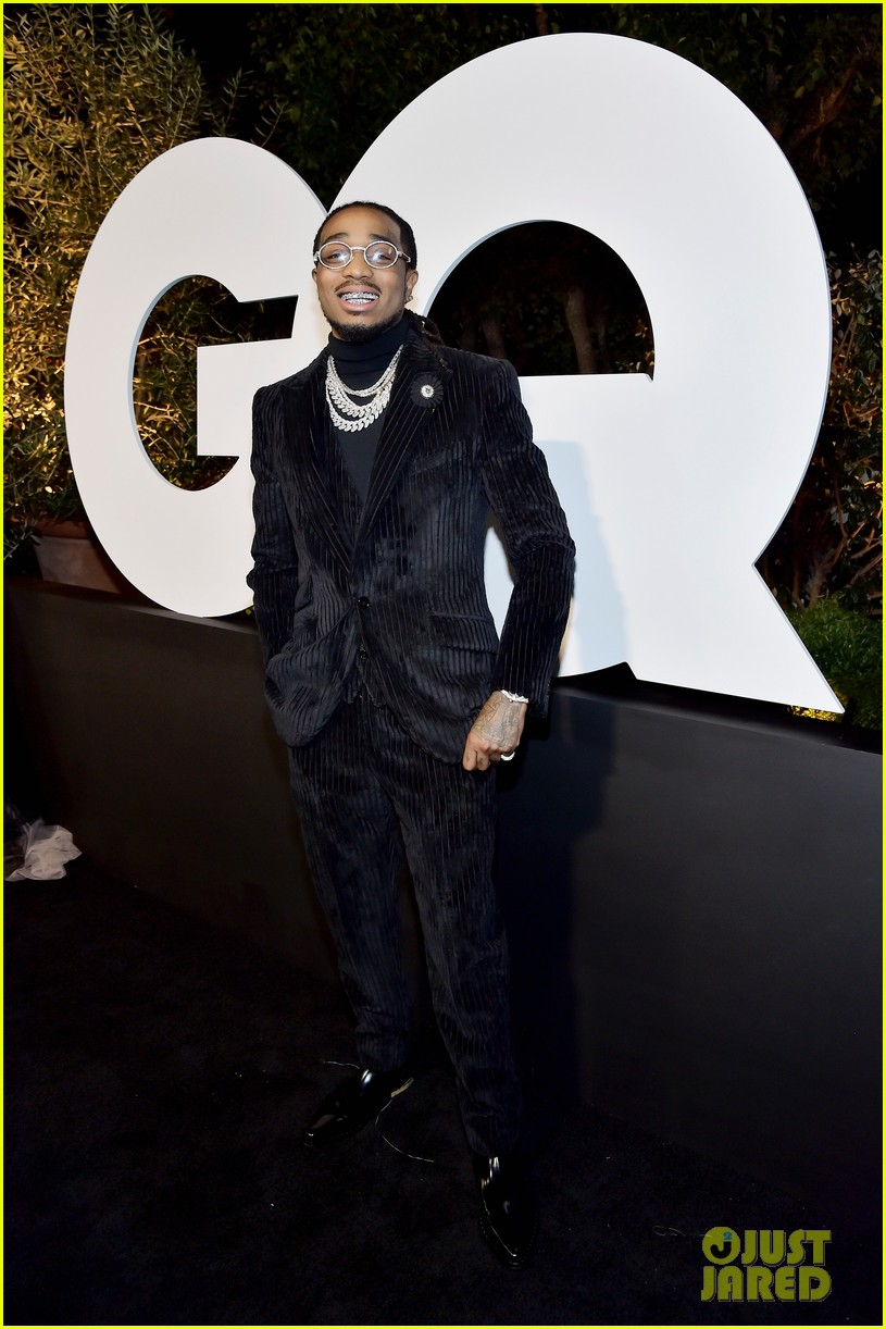 post malone lil nas x jon hamm more live it up at gqs men of the year party 2019 1194399031