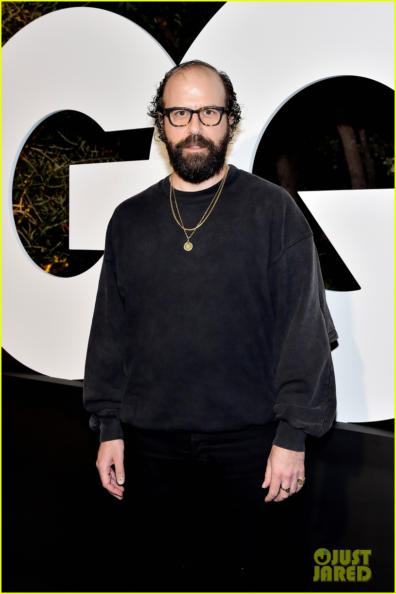 post malone lil nas x jon hamm more live it up at gqs men of the year party 2019 224399058