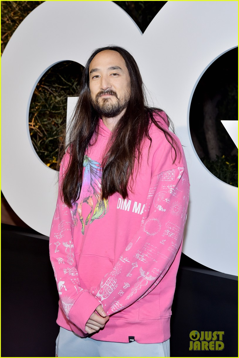 post malone lil nas x jon hamm more live it up at gqs men of the year party 2019 404399076