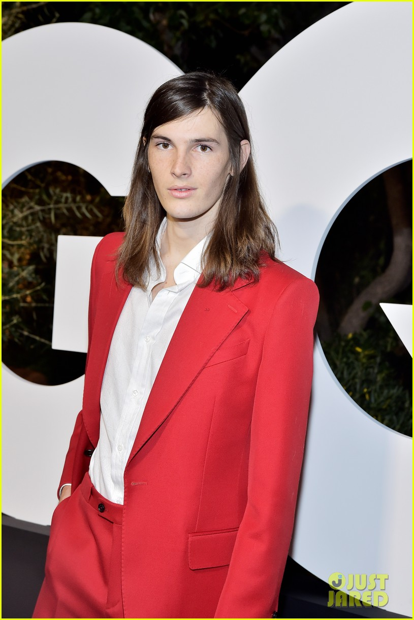 post malone lil nas x jon hamm more live it up at gqs men of the year party 2019 674399103