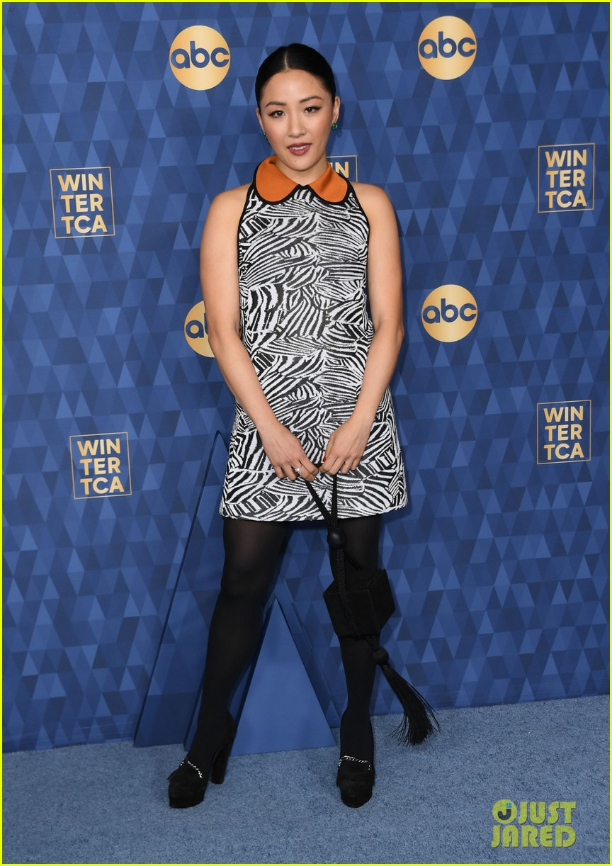 constance wu peter weber more abc stars tca party 014412843