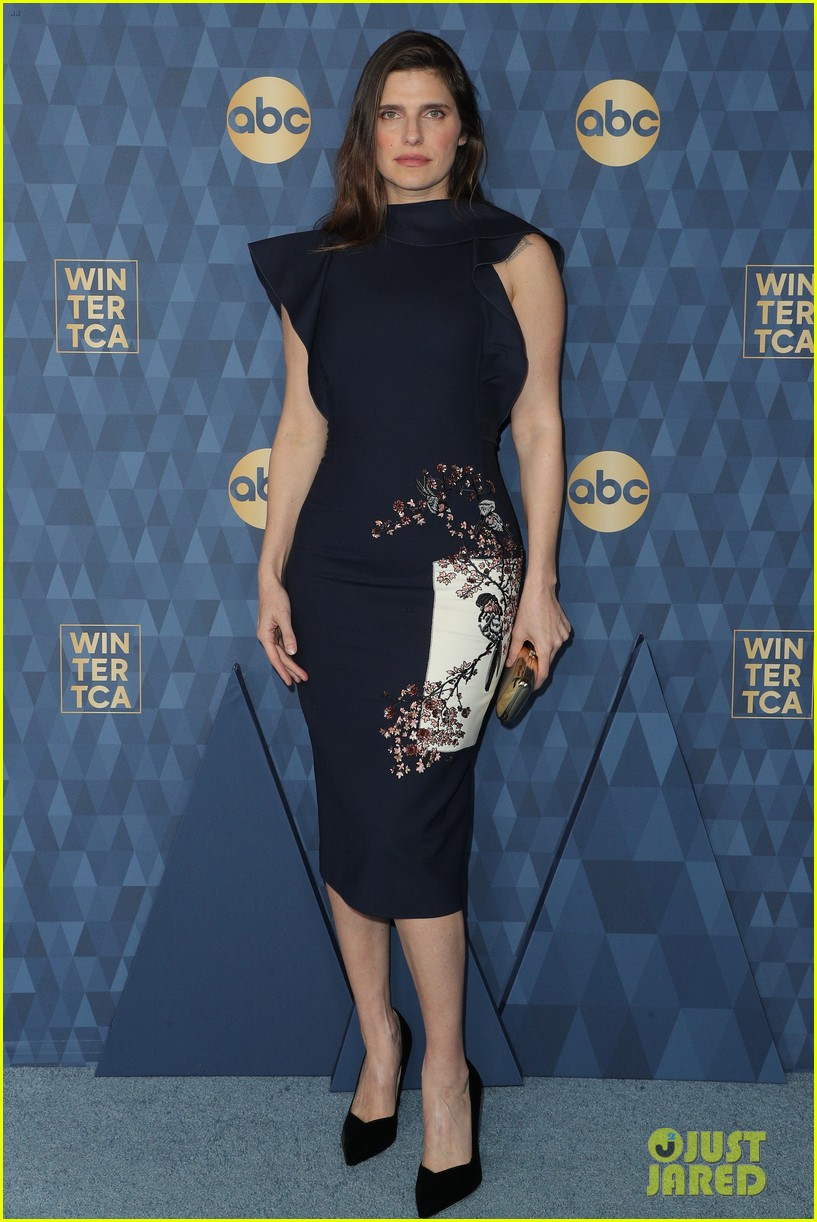 constance wu peter weber more abc stars tca party 404412882