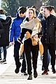 ed sheeran wife cherry seaborn hold hands while sightseeing in venice 02
