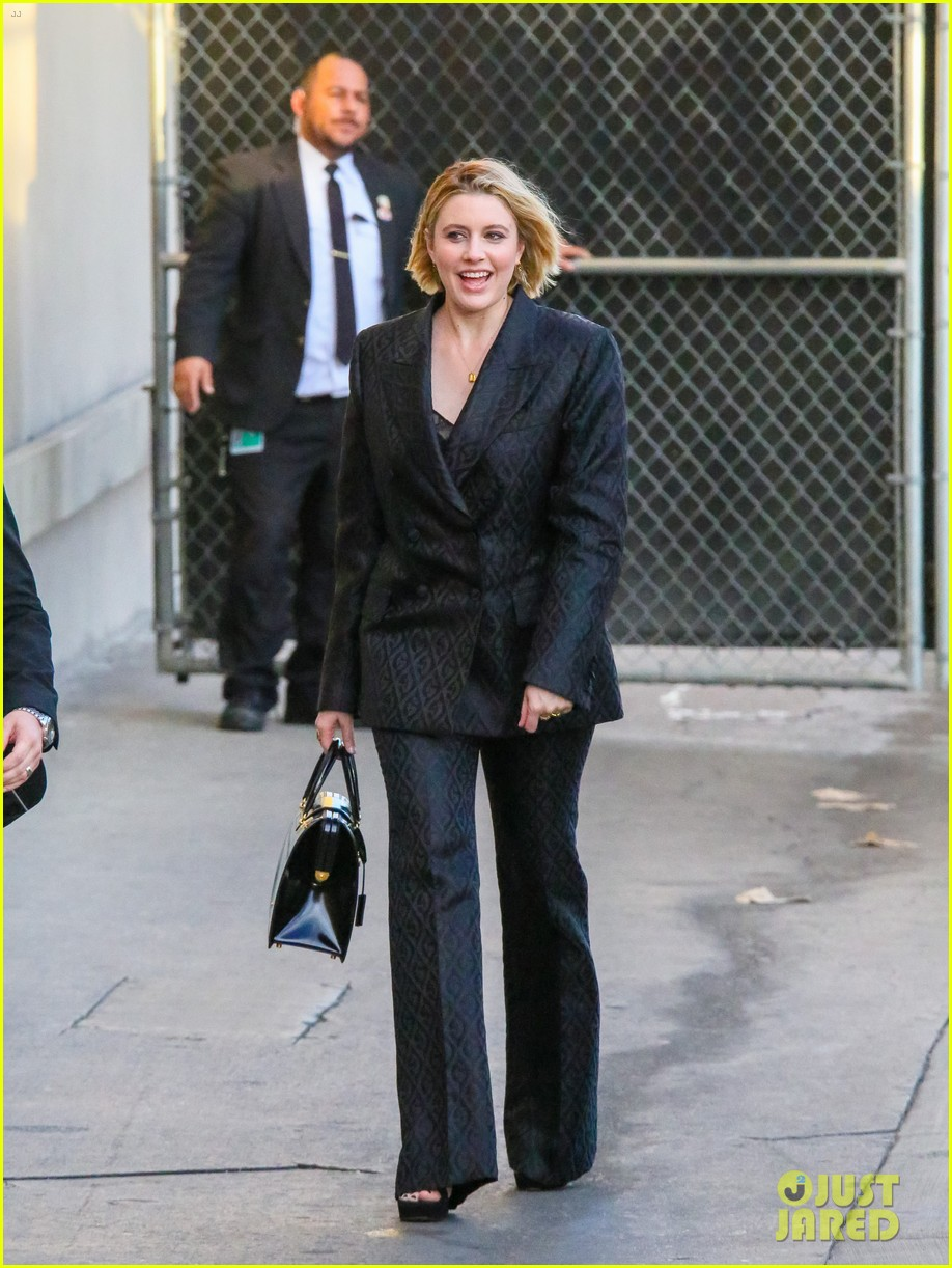 greta gerwig called out the hfpa for not nominating her at the 2020 golden globes 014412527