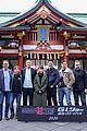 henry golding snake eyes cast kick off production in japan 04