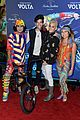 Photo 74 of Joey King, Tiffany Haddish, & More Check Out Cirque du Soleil's Volta Opening Night in L.A.