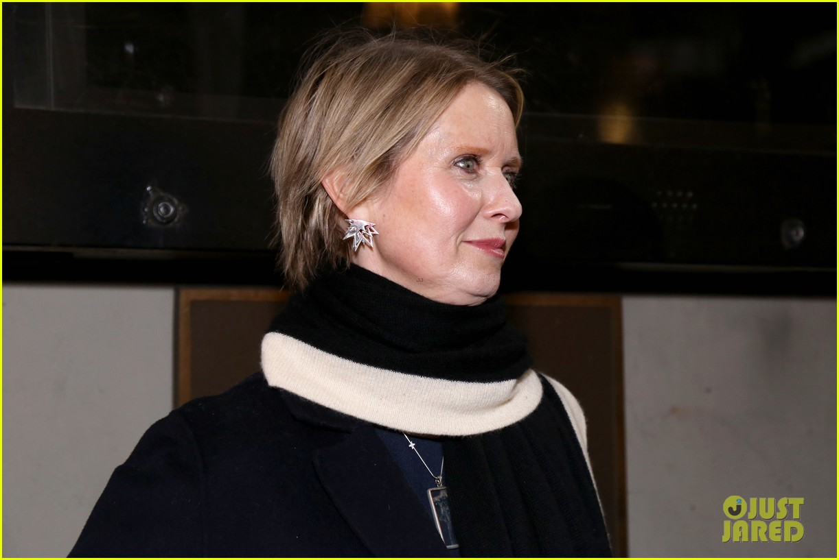 laura linney celebrates her my name is lucy barton broadway opening night 014416636