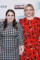 Photo 16 of Beanie Feldstein Honored By Greta Gerwig at Athena Film Festival Awards 2020