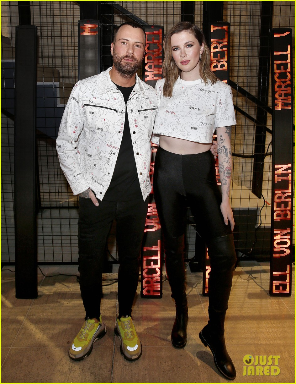cody simpson sofia richie more marcell von berlin party 034430118