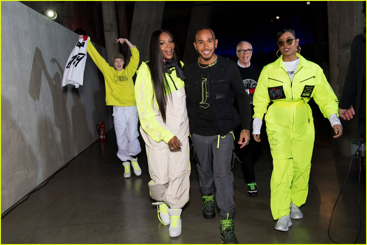 lewis hamilton her tommy now show 014438714