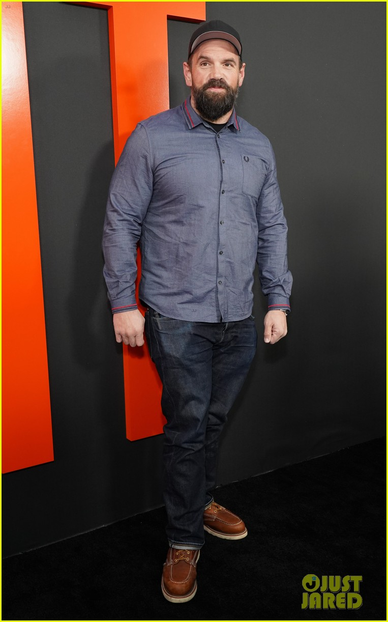 ethan suplee hunt premiere hilary swank betty gilpin more 134448092