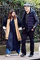 Photo 2 of Colin Firth Enjoys Day Out with Mystery Woman After Announcing Split From Wife Livia