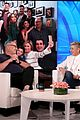 ed oneill shares sweet moment he shared with leonardo dicaprio on fathers day 05