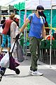 Photo 72 of Joel McHale Puts Buff Biceps on Display at the Farmer's Market