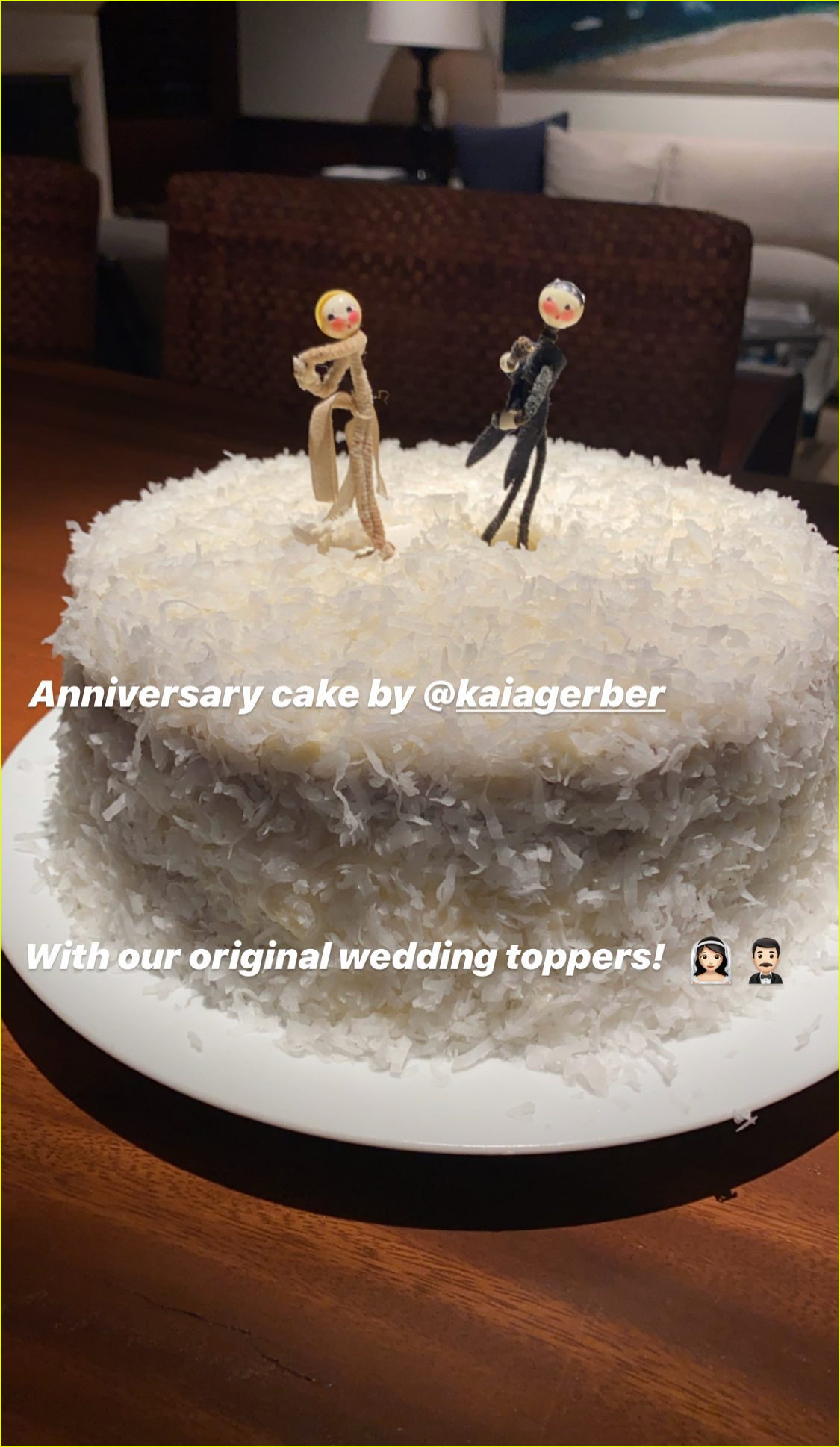 cindy crawford rande gerber celebrate 22nd wedding anniversary4461405