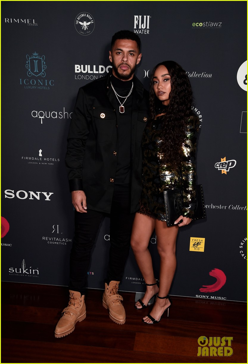 leigh anne pinnock andre gray may 2020 054461206