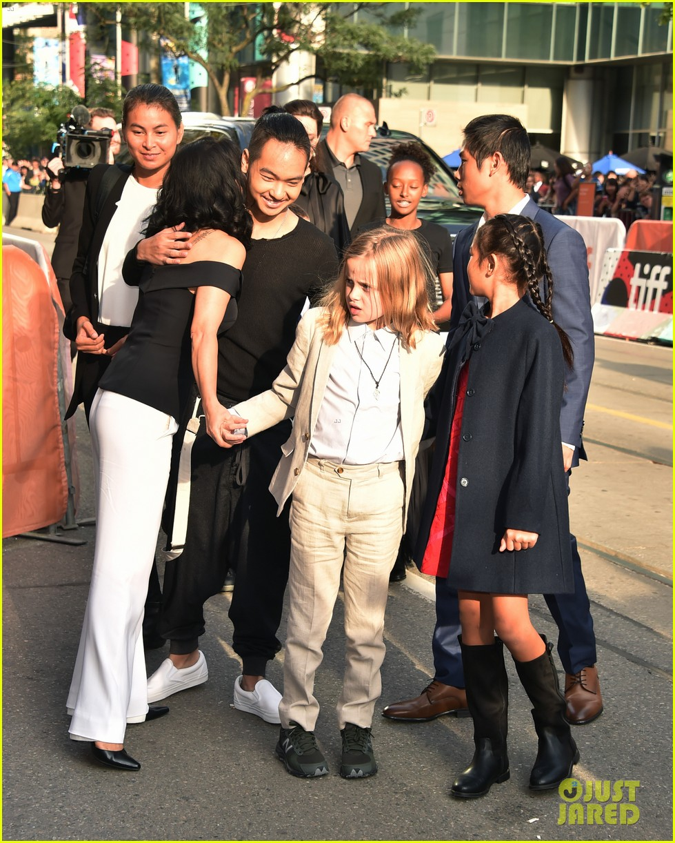angelina jolie honoring roots of adopted children 114464267