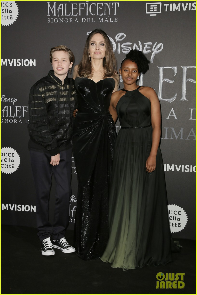 angelina jolie honoring roots of adopted children 274464283