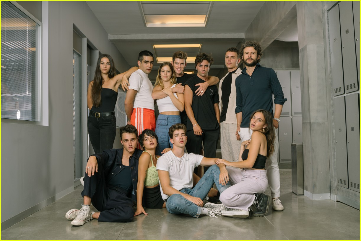 elite season 4 cast photos 054470709