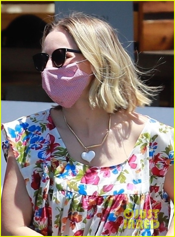 kristen bell food pick up diapers quotes 024467360