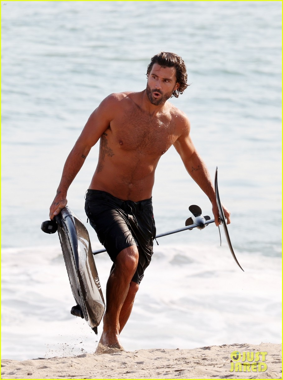 brody jenner shirtless august 2020 014476020