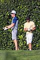chace crawford miles teller play golf together 01