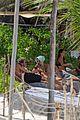nina dobrev shaun white pda vacation in mexico 21