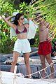 nina dobrev shaun white pda vacation in mexico 32