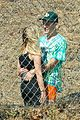 ashley benson g eazy share a kiss music video set 06
