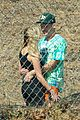 ashley benson g eazy share a kiss music video set 16