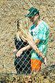 ashley benson g eazy share a kiss music video set 20