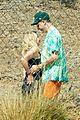 ashley benson g eazy share a kiss music video set 26