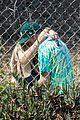ashley benson g eazy share a kiss music video set 29