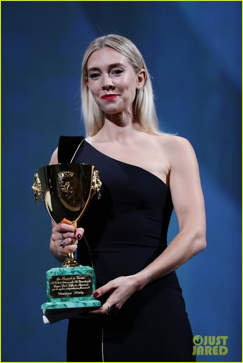 vanessa kirby best actress venice film festival 264482652