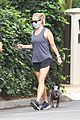 reese witherspoon walk with french bulldog 03