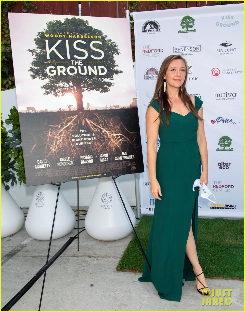 ian somerhalder kiss the ground premiere 114484602