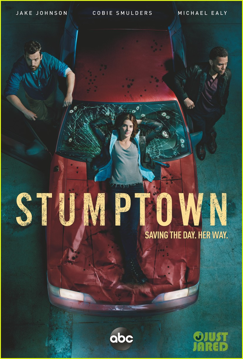 stumptown axed after production delays abc 044483824
