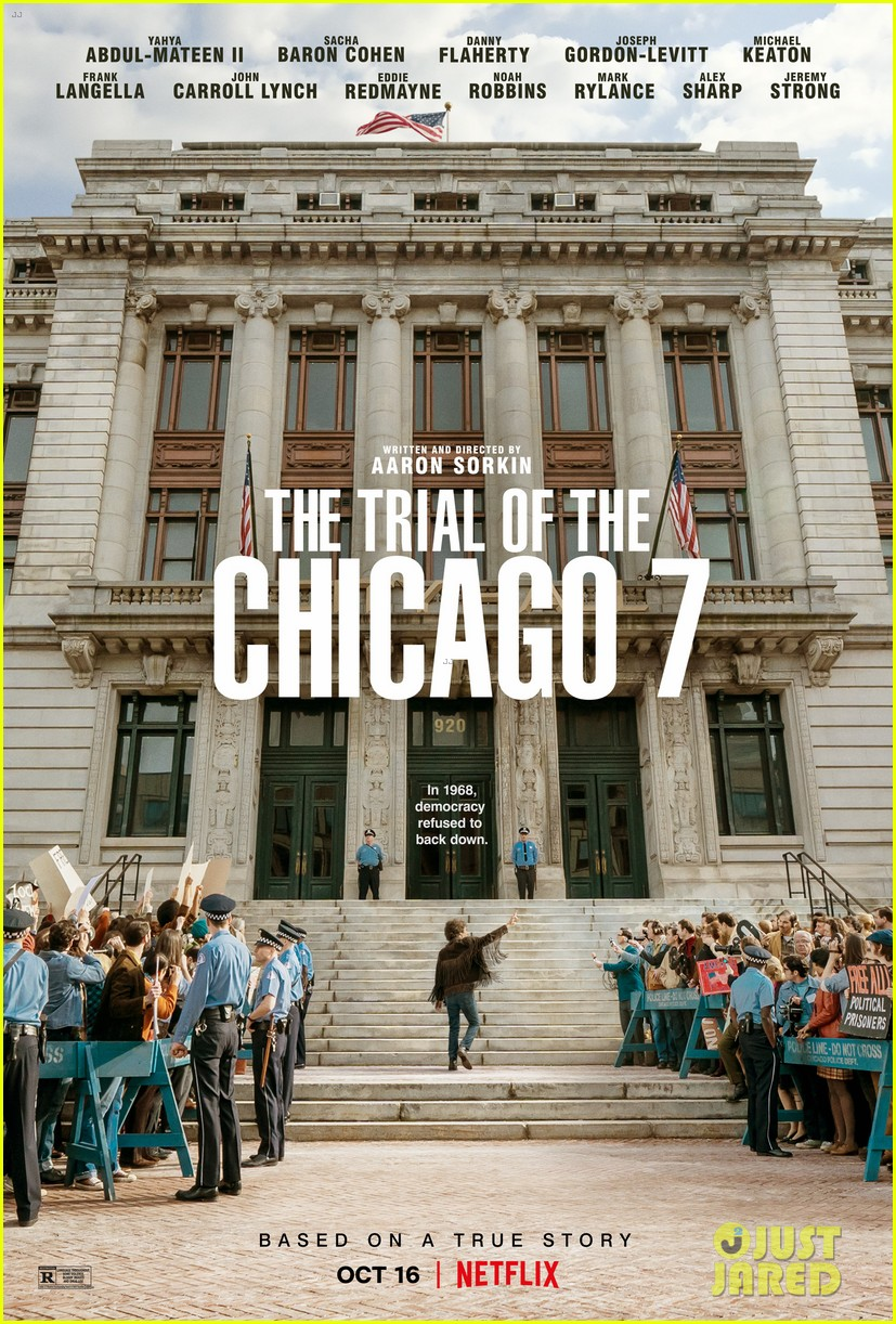 netflix trailer the trial of the chicago 7 014483049