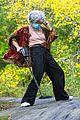 kate mckinnon old grandma central park snl skit 03