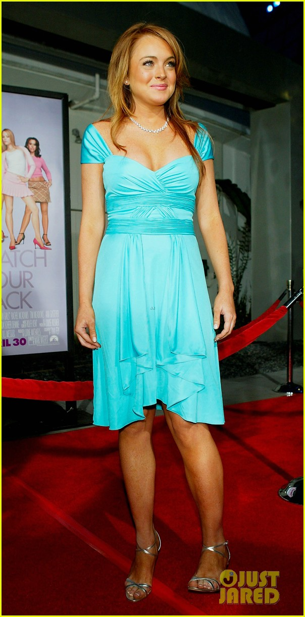 mean girls premiere in 2004 014490144