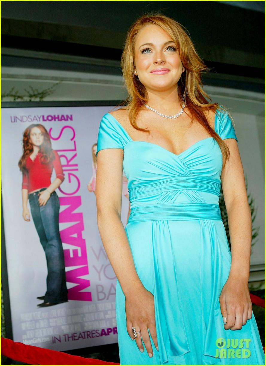 mean girls premiere in 2004 064490149