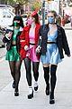 riverdale ladies powerpuff girls for halloween 11