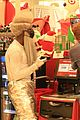 lil nas x holiday shopping 35