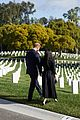 Photo 14 of Prince Harry & Meghan Markle Take Part In Private Remembrance Day Event in Los Angeles