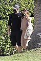 Photo 26 of Chris Pratt Takes a Walk With Wife Katherine Schwarzenegger on Her Birthday